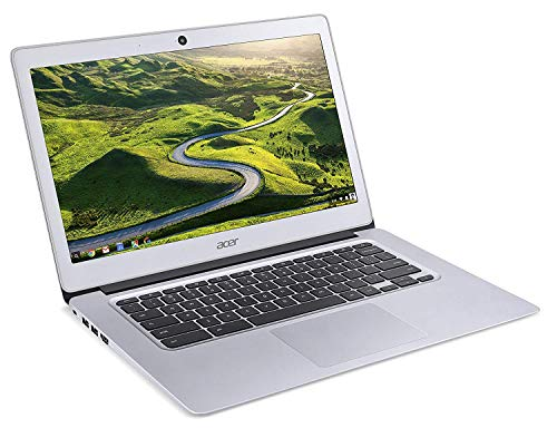 """Acer NX.GC2AA.016;CB3-431-C99D 14.0"""" Traditional Laptop"""