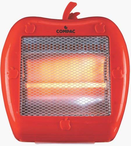 Best Room Office Halogen Heaters For Winter 100 To 4000 Watts Multicolored (1 Tube 400 Watts)