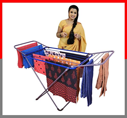 CELEBRATIONS Easy Dry Prime - Heavy Duty Cloth Dryer Stand