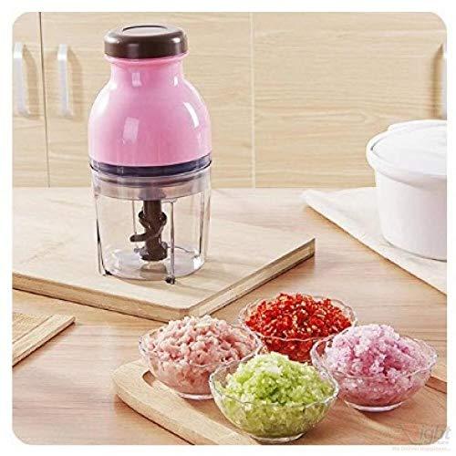 Vruta Multipurpose Kitchen Fruit Cutter Slicer Mincer Electric Food Processor Meat Grinder Vegetable Food Chopper