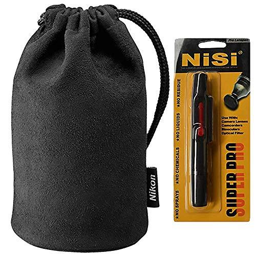 Nikon JAE45003 CL-0915 Lens Soft Case