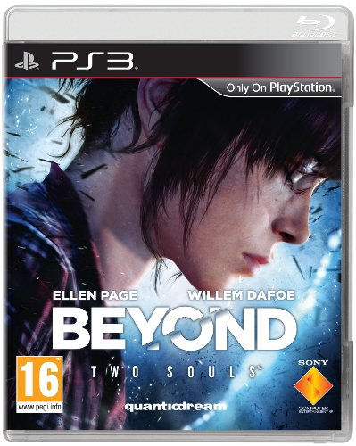 THQ Beyond: Two Souls (PS3)