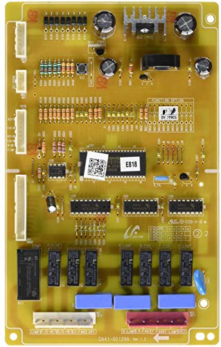 Samsung DA41-00128D Assembly PCB Main