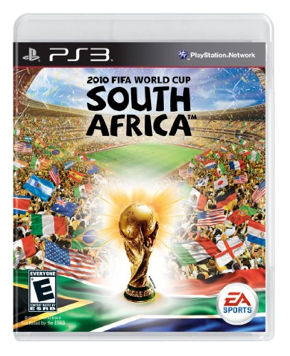 Electronic Arts 2010 FIFA World Cup South Africa (PS3)