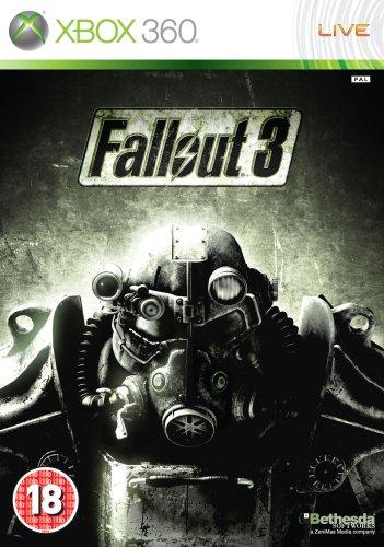 Bethesda XBOX 360 Fallout 3 (2008)