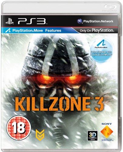 Sony Kill zone 3 Standard Edition (PS3)