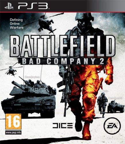 Electronic Arts Battlefield Bad Company 2 (PS3)