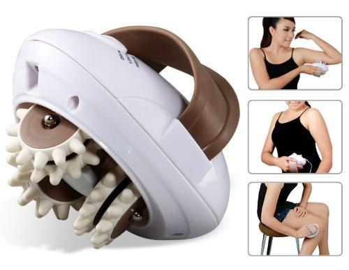 Inglis Lady Body Slimmer Mini 3D Handheld Full Body Massage Slimmer Nl1514