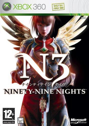 Microsoft Ninety Nine Nights (Xbox 360)