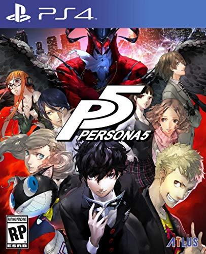 Sony Persona 5