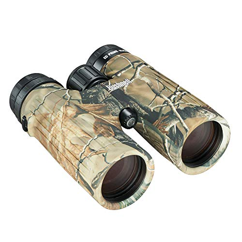 Bushnell Legend Ultra HD 10 x 42 Binocular Camo