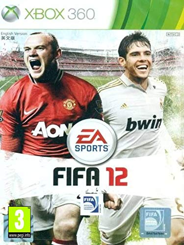 Redington FIFA 12