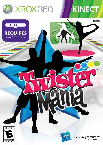 Majesco Sales Inc. Twister Mania - Xbox 360