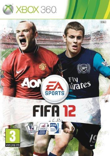 Microsoft Fifa 12