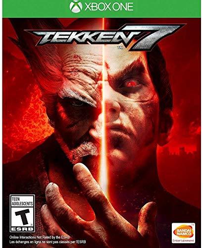 Bandai Tekken 7 - Xbox One