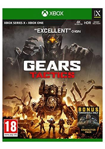 Microsoft Gears Tactics - Xbox (Xbox One) (Xbox One)