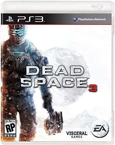 Visceral Dead Space 3 (PS3)