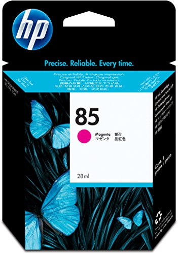 HP C9426A 85 Ink Cartridge (Magenta)