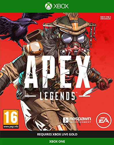 Electronic Arts Apex Legends - The Bloodhound Edition (Xbox One)