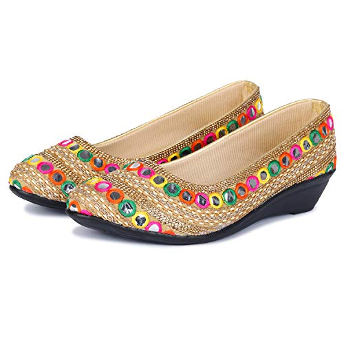 FASHIMO Stylish Bellies for Women's and Girls 722