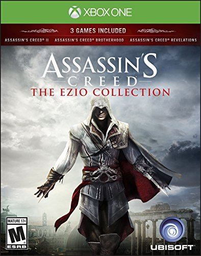 UBI Soft Assass Creed Ezio Collct XB1