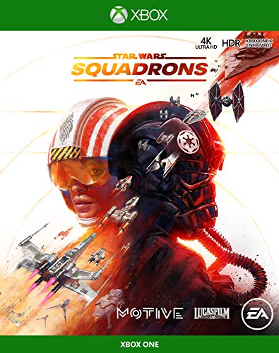 Electronic Arts Star Wars : Squadrons (Xbox One)
