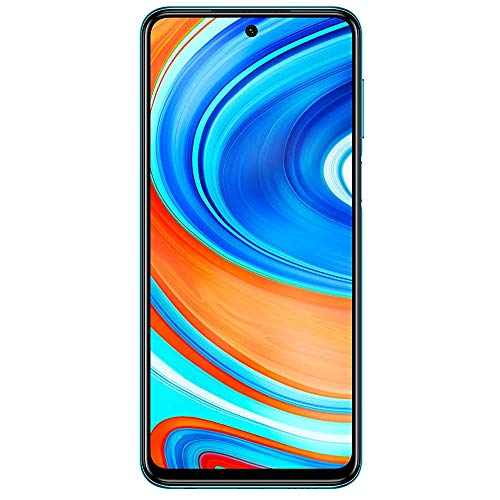 Xiaomi (Renewed) Redmi Note 9 Pro Max (Aurora Blue, 6GB RAM, 64GB Storage)- 64MP Quad Camera & Latest 8nm Snapdragon 720G | with 12 Months No Cost EMI