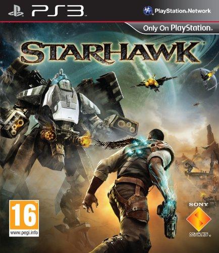 Sony StarHawk (PS3)