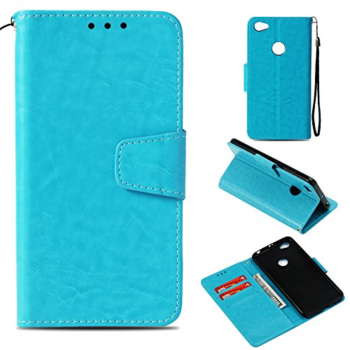 Bangcool Xiaomi Redmi Note 5A Prime Phone Case Full Protective Wallet Case