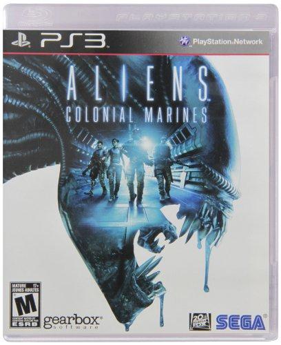 Sega Of America, Inc. Aliens: Colonial Marines (PS3)