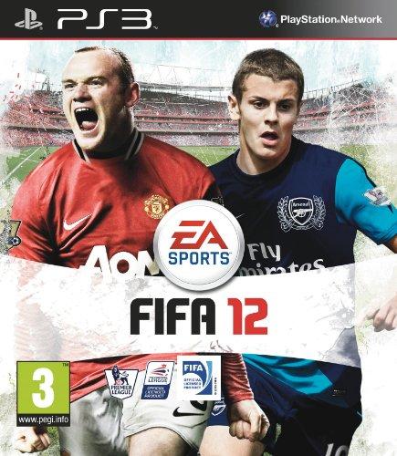 Electronic Arts FIFA 12 (PS3)