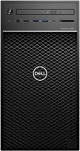 Dell Precision 3630 Workstation,Intel Core i7-8700 Processor, 16GB RAM, 1TB SATA HDD, Windows 10 Pro, 3 Years Warranty.