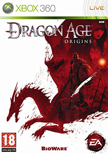 PQ Dragon Age: Origins (Classics)