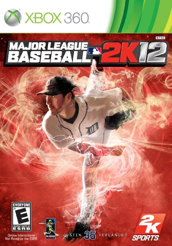Take 2 Major League Baseball 2K12 (Xbox 360)