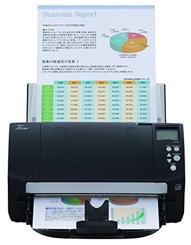 Fujitsu fi-7180 ADF 80 Pages, 600 dpi,