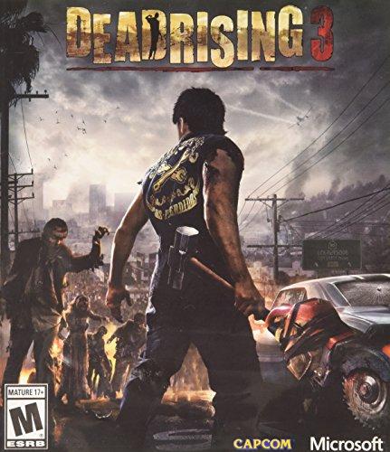 Capcom Dead Rising 3 Xbox One