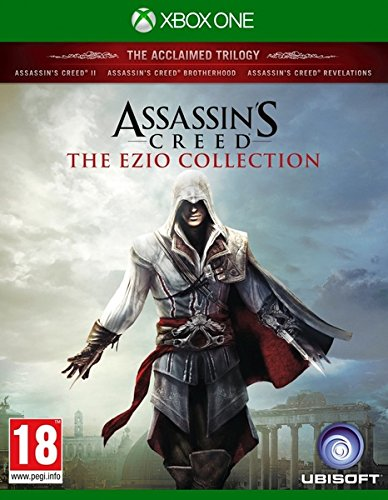 UBI Soft Assassin's Creed: The Ezio Collection (Xbox One)