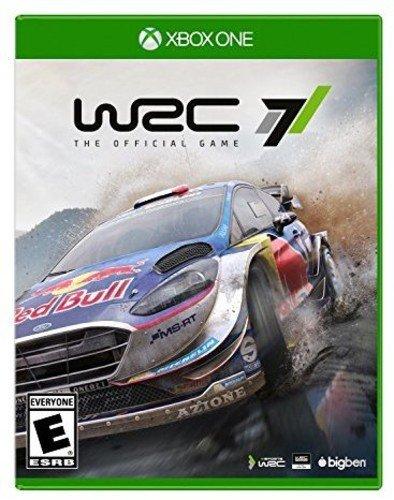 Maximum Games WRC 7 - Xbox One