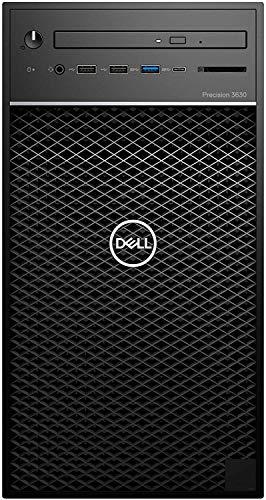 Dell Precision 3630    Xeon E-2124    32GB    1TB    DOS    DVD RW    P1000 4GB DDR5 Graphic Card    NO Monitor    3 Years ONSITE Warranty