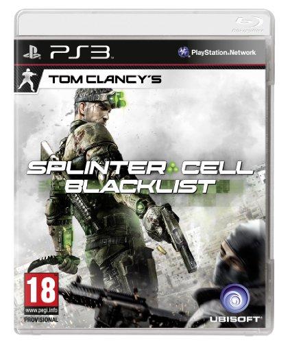 UBI Soft Splinter Cell: Blacklist (PS3)