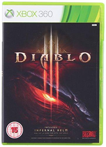 ACTIVISION Diablo III (Xbox 360)