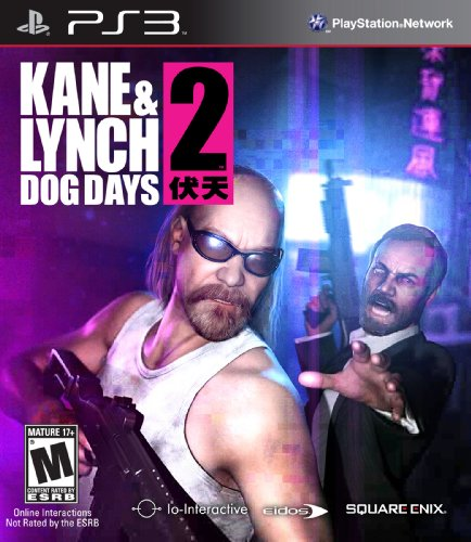 Solutions 2 Go US Kane and Lynch 2: Dog Days (PS3)