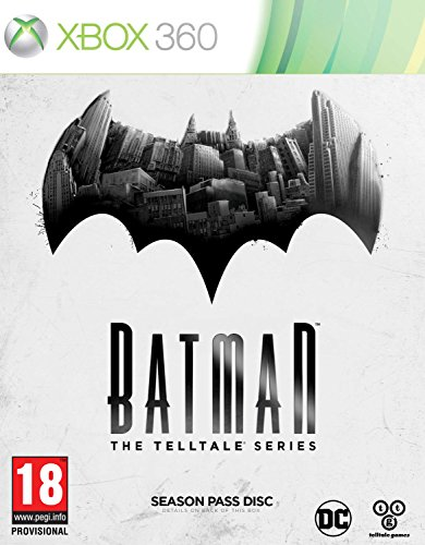 Warner Bros. Interactive Batman: The Telltale Series (Xbox 360)
