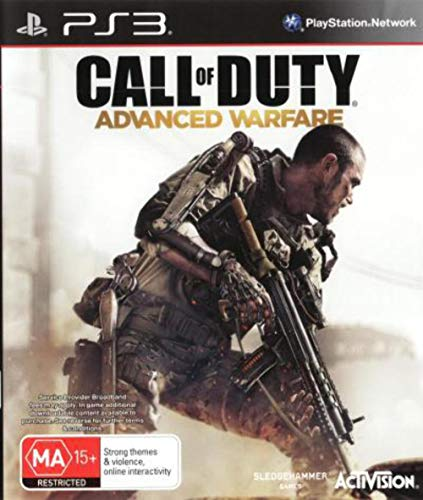 ACTIVISION PS3 Call of duty Advanced Warfare