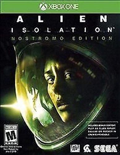 SEGA Alien: Isolation - Xbox One