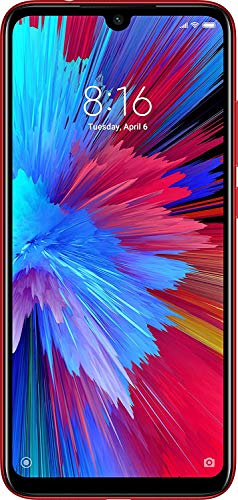 Xiaomi (Renewed) Mi Redmi -Note 7S (Sapphire Blue, 64GB, 4GB RAM)