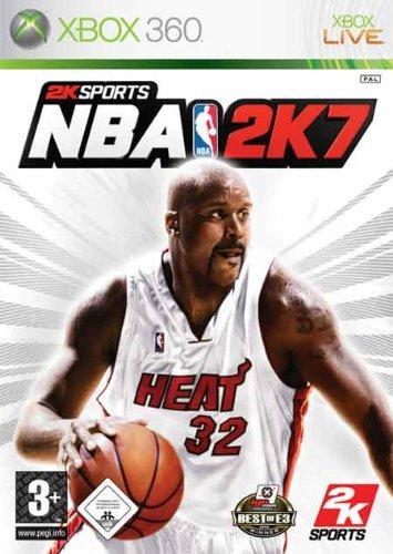 Take 2 NBA 2K7 Xbox 360