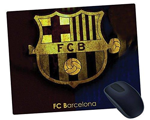 Mugshug FCB Hd Mousepad