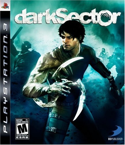 D3 PUBLISHER Dark Sector (PS3)
