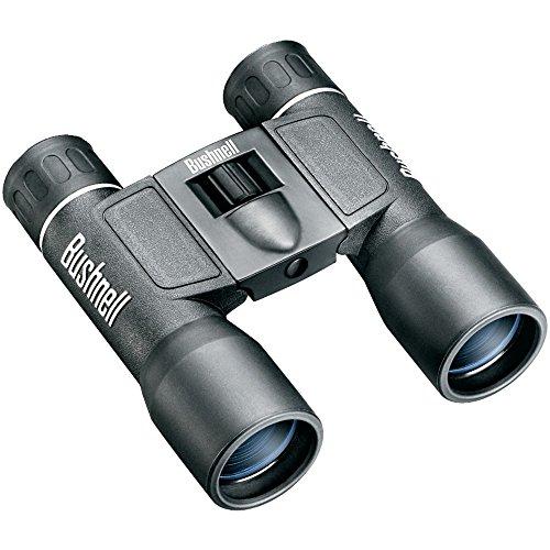 Bushnell 16x32 Powerview Folding RP Binoculars Clam - 131632C